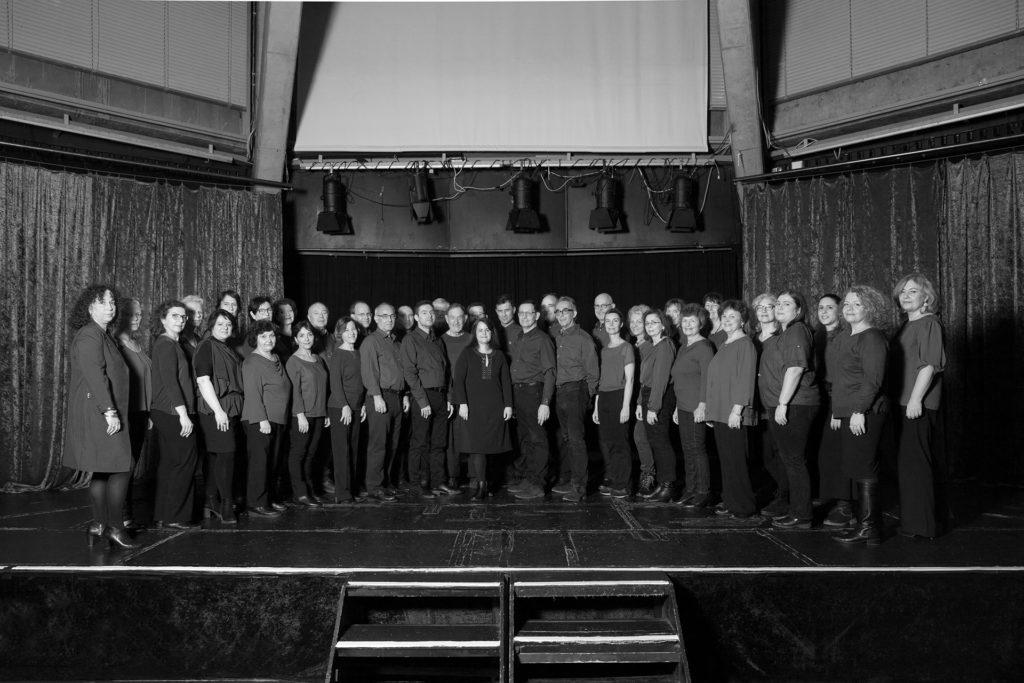 Polyphonia @Tiyatrom - 02.2020
